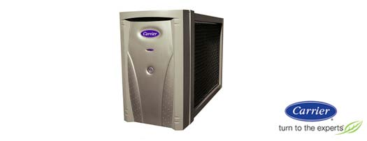 Carrier Infinity Air Purifier