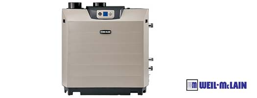Weil-McLain Ultra Commercial Gas Boiler