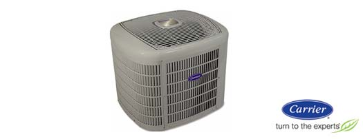 Carrier Infinity 21 Air Conditioner