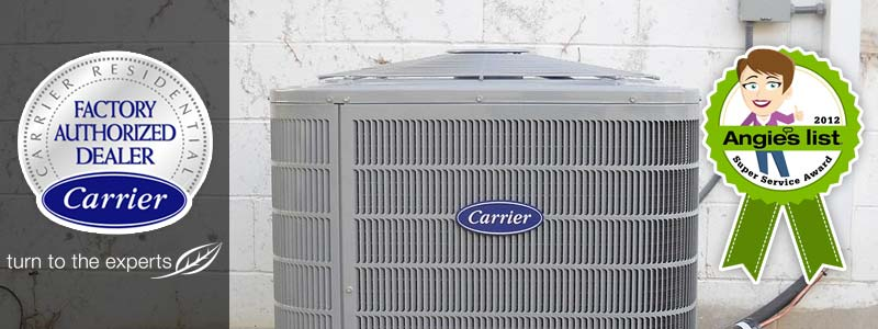 Cincinnati Heat Pump - Carrier | Zimmer HVAC